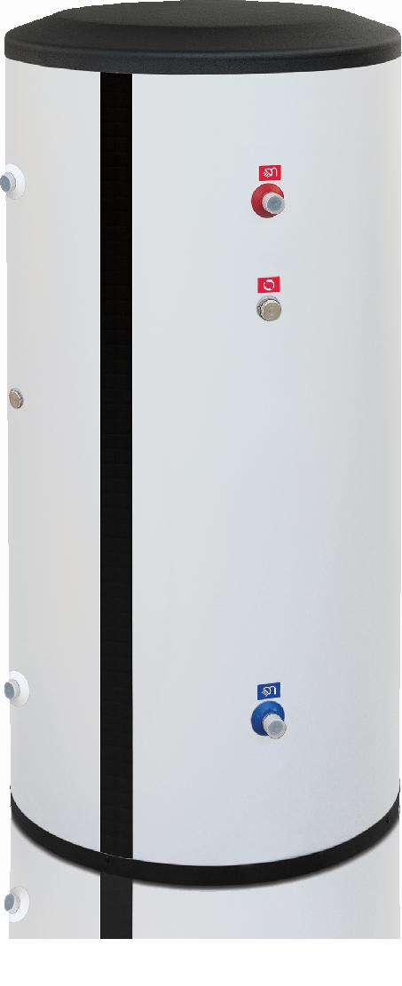 Acumulador de agua caliente WT-S